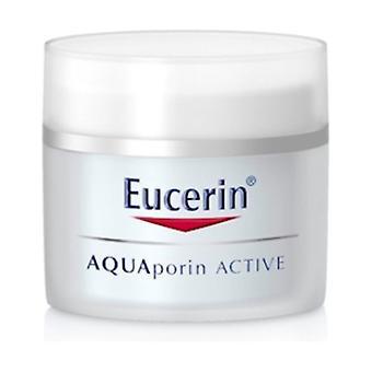 Aquaporin Active Light 50 ml of cream