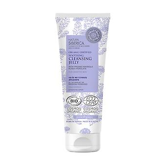 Soothing cleansing jelly None