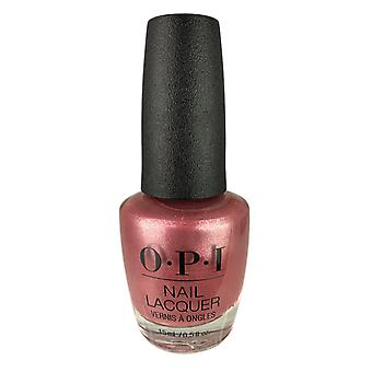 Opi nail lacquer-cozu-melted in the sun .5 oz