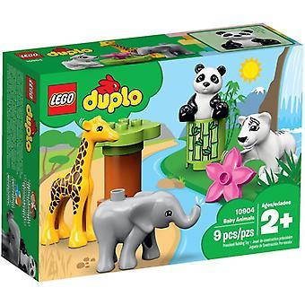 LEGO 10904 Babytiere