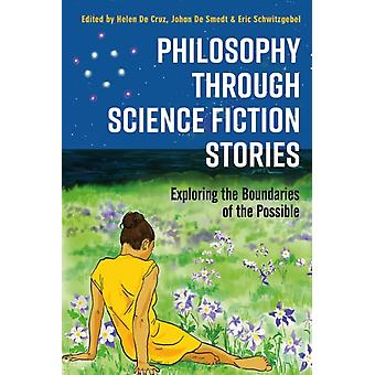 Philosophy through Science Fiction Stories