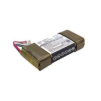 Baterie pentru Sony ST-03 SRS-X33 SRSX33 Difuzor portabil CS-SRX330SL 7.4V 1900mAh