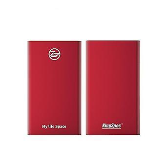 Ekstern Ssd-harddisk til bærbar pc