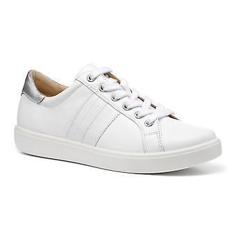 Hotter Women's Switch Slim Lace Up Deck Chaussures