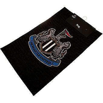 Newcastle United FC Area Rug