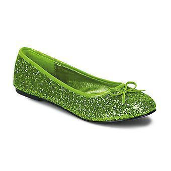 Funtasma Ενδύματα & Αξεσουάρ > Κοστούμια & Αξεσουάρ > Κοστούμια Παπούτσια > Γυναίκες STAR-16G Lime Πράσινο Gltr