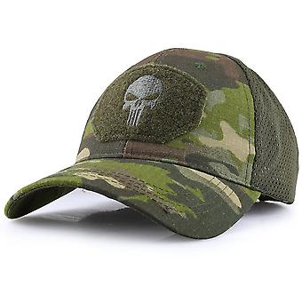 Military Baseball Camouflage Army Soldier Adjustable Classic Cap