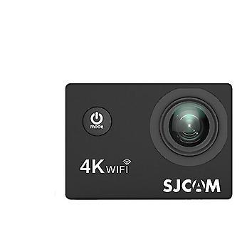 Full Hd, 4k 30fps Wifi -2.0' Screen Mini Helmet Action Camera