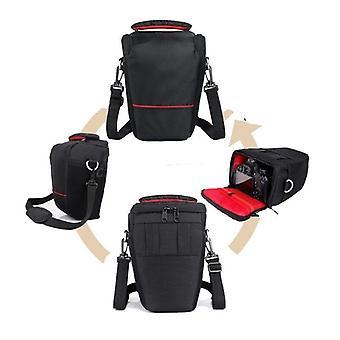 Dslr Camera Bag Case For Canon Eos 4000d M50 M6 200d 1300d 1200d 1500d 77d 800d