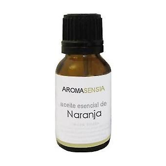 Orange Essential Oil 15 ml
