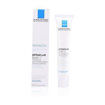 Effaclar Duo Anti-Blemish Corrector (+) 40 ml