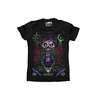 Akumu Ink Let The Dead Decide Women's T-shirt