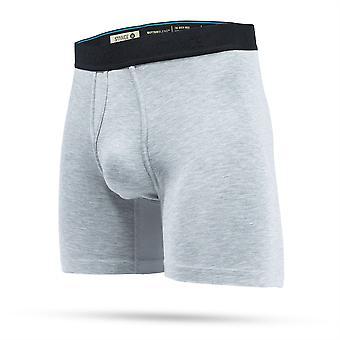 Stance Men's Boxer Slips - Regulation grau