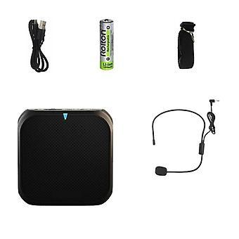 Mini amplificatore vocale audio portatile
