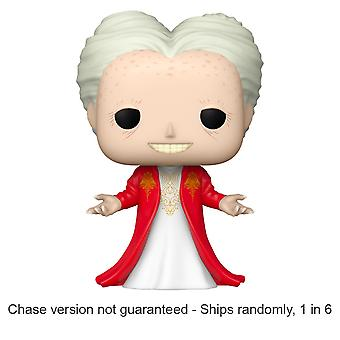 Dracula Pop! Vinyl Chase Ships 1 in 6