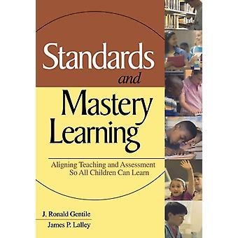 Standardit ja hallittava oppiminen - Opetuksen ja arvioinnin yhdenmukaistaminen Niin A