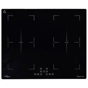 Built-in Flexizone Induction Hob Touch Control 3000 W 60 Cm