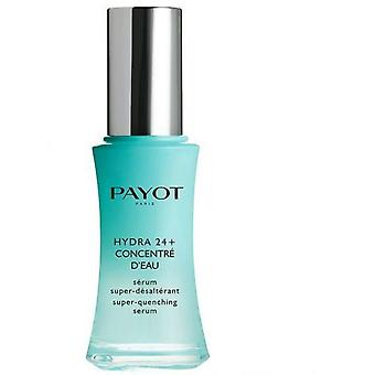 Payot Paris Hydra 24+ Concentre D'Eau 30 ml