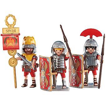 HanFei 6490 3 rmische Soldaten (Folienverpackung)