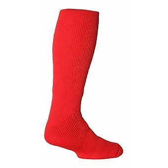 Мужское колено Высокие тепловые носки