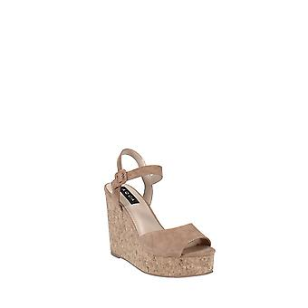 Aqua | Söpö kiila kantapää sandaalit