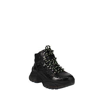 Ash | Alfa Mid-Top Platform Sneakers