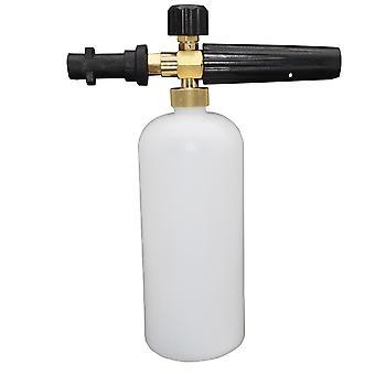 1l- Snow Foam, Gun Washer Kit- Jet Cannon, Soap Lance, Spray Wash Bottle