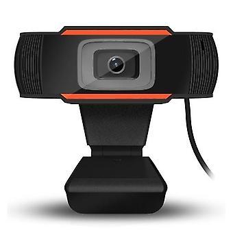 1080P Full HD USB Webcam