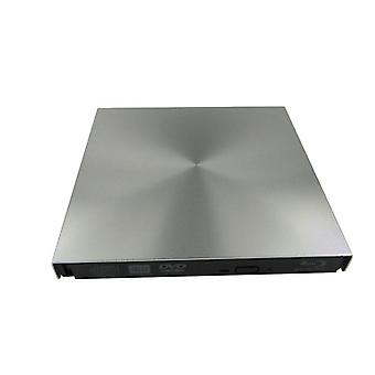 External 3d Blu Ray Dvd Drive Usb 3.0 Bd Cd For Mac Os Windows 7/8.1/10/linxus,