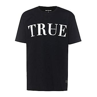 True Religion Crew Neck T-Shirt, 1004, XXL Men's