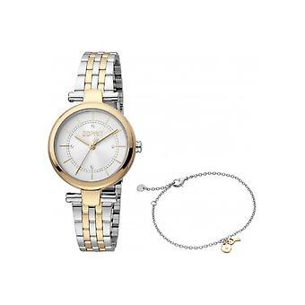 ESPRIT Наручные часы женщины LAILA ES1L281M0085