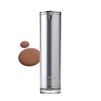 Lookx matte foundation caramel - 172g