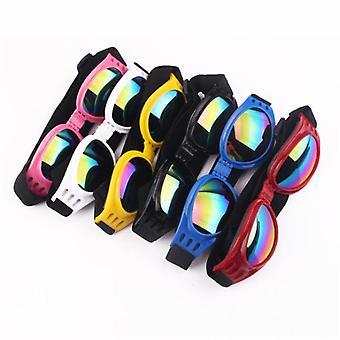 Pet glasses foldable sunglasses sunglasses