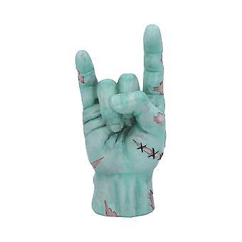 Franken Rock Figurine