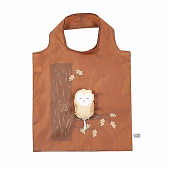 Sass & Belle Olivia Uggla Shopping Bag