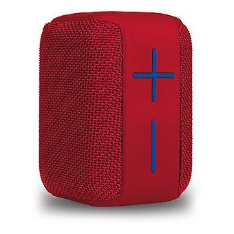 Haut-parleurs Bluetooth portables NGS Roller Coaster 1200 mAh 10W