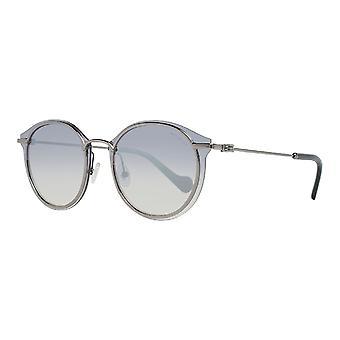 Unisex Sunglasses Moncler ML0030-K-08C Grey (ø 63 mm)