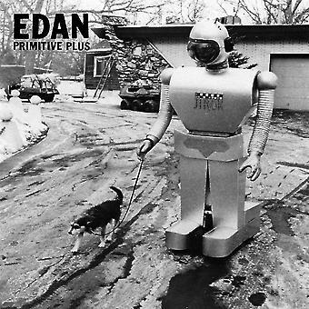 Edan - Primitive Plus CD