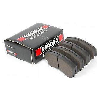 Brake pads DS2500 Ferodo FCP4612H