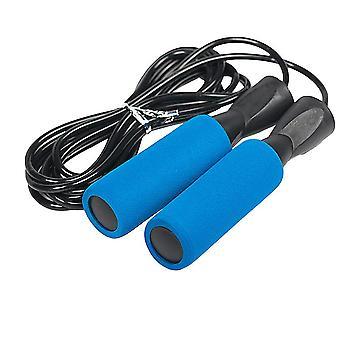 الأزرق 275cm الرياضة تخطي حبل التخسيس حرق الدهون إطالة تخطي حبل homi2114