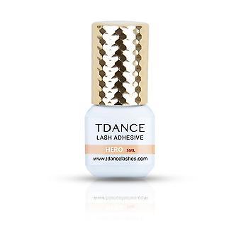 Quick Dry Sensitive Adhesive Long Lasting Professional Eyelash Glue Cosmetic