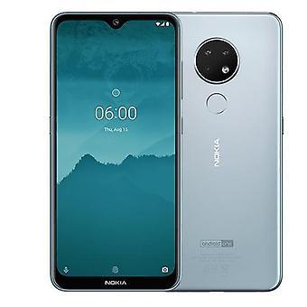 Smartphone Nokia 6.2 4GB/64GB silver Single SIM European version