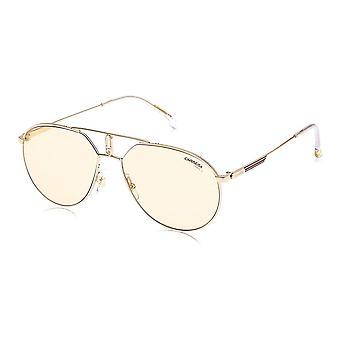 Occhiali da sole Unisex Carrera 1025-S-DYG-59 Golden (ø 59 mm)
