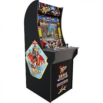 Final Fight Arcade Game Terminal