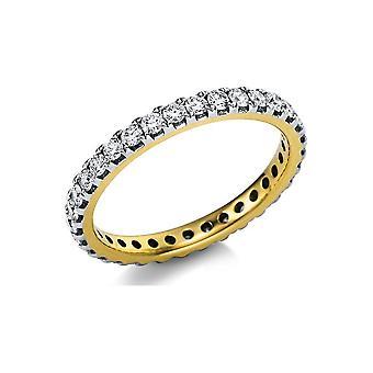 Luna Creation Promessa Ring Memoire full 1V556GW454-1 - Ширина кольца: 54