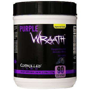 Purple Wraath, Juicy Grape - 1070 grams
