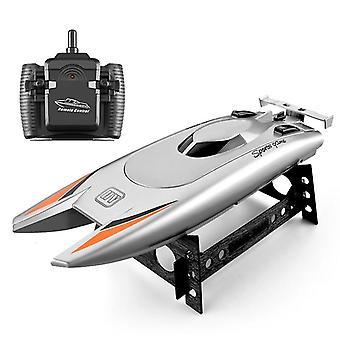Radio afstandsbediening boot met dubbele motor ontwerp