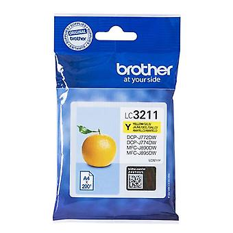 LC3211Y ink cartridge Yellow