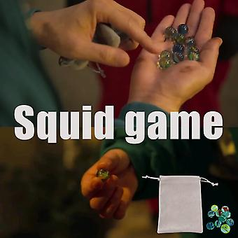 Squid Joc marmura de sticla Ball 20buc