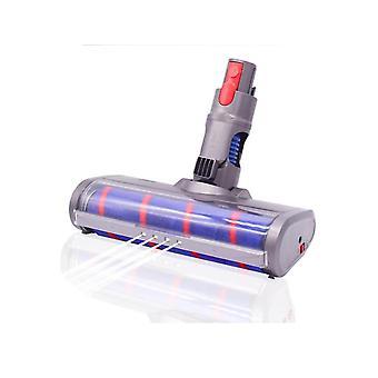 Dyson/dyson Vacuum Cleaner V6 V7 V8 V10 V11 Electric Brush Soft Velvet Roller Suction Head